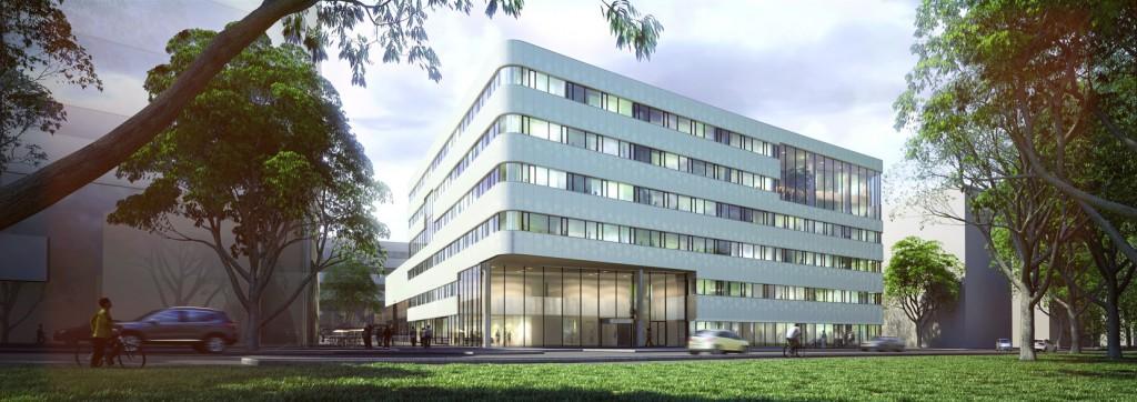 RWTH Campus Cluster Logistik