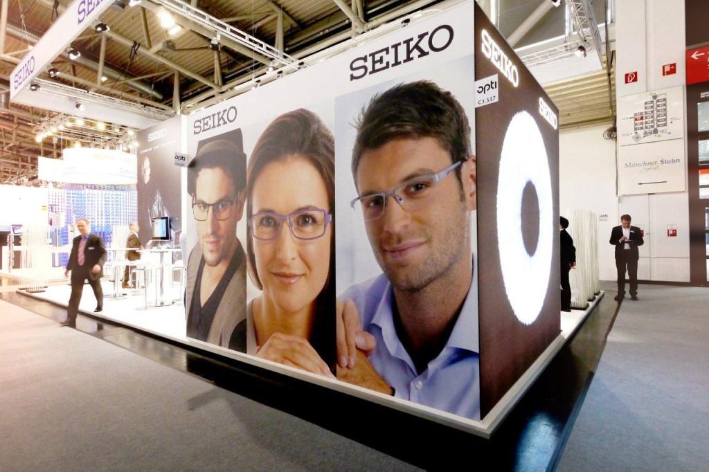 Seiko Opti 2014
