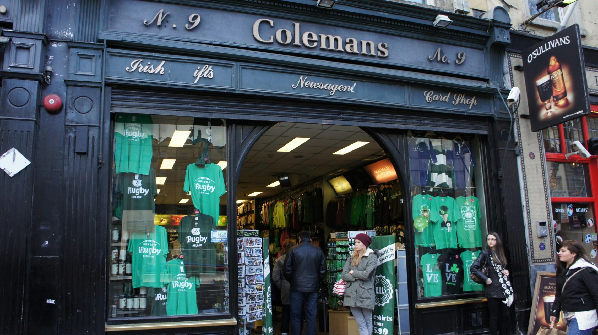 Dublin14