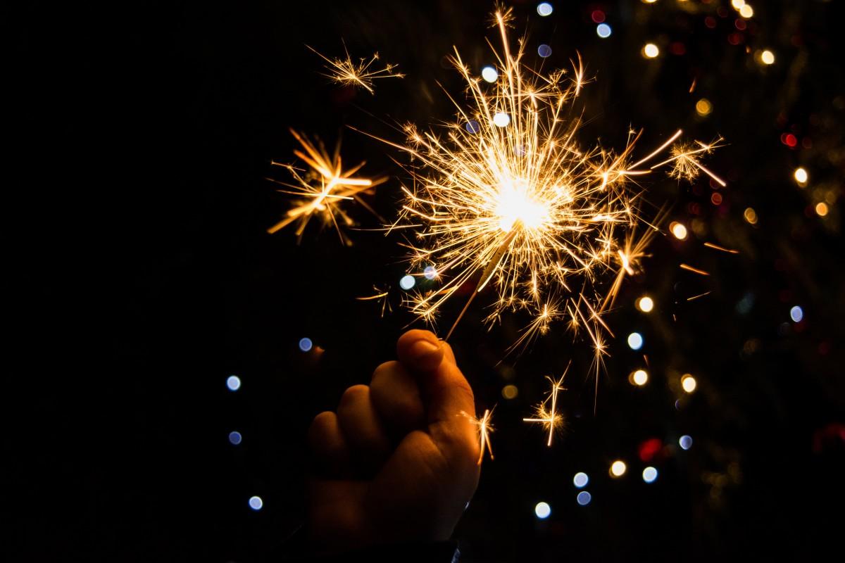 Happy new year! - Newsroom